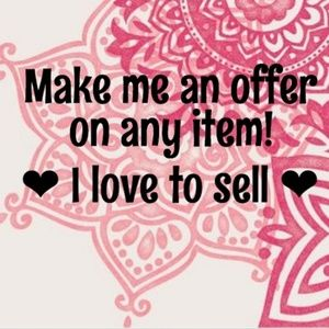 Accepting and negotiating reasonable offers